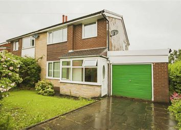 Thumbnail 3 bed semi-detached house for sale in Lancaster Gate, Nelson, Lancashire