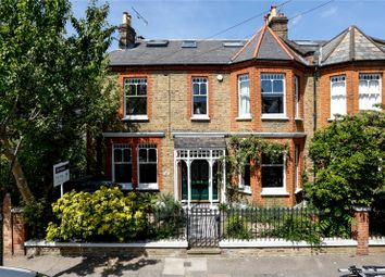 Thumbnail 5 bed semi-detached house for sale in Abbotstone Road, London