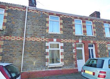 Thumbnail 3 bed terraced house for sale in John Street, Aberavon, Port Talbot
