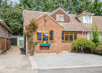 Thumbnail 4 bed semi-detached house for sale in Whitby Avenue, Ingrave, Brentwood