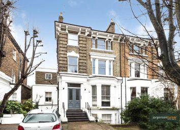 2 bed flat for sale in Brondesbury Road, Queens Park, London NW6