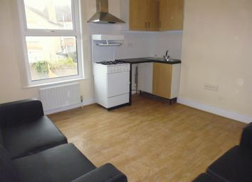 Thumbnail 3 bed flat to rent in Tooting Bec Road, Tooting Bec, Balham, Tooting Broadway