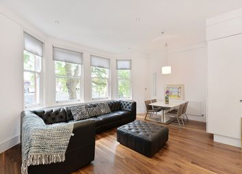 Thumbnail 1 bed flat for sale in Brechin Place, South Kensington
