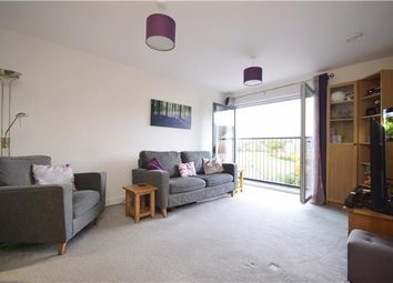 Thumbnail 2 bed flat for sale in The Square, Long Down Avenue, Stoke Gifford, Bristol