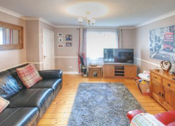 Thumbnail 3 bed terraced house for sale in Front Street, Seaton Burn, Newcastle Upon Tyne