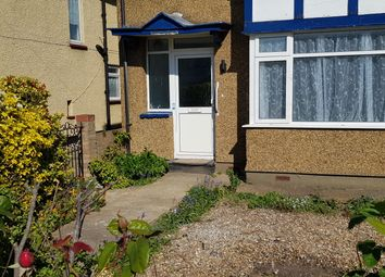 3 bed semi-detached house to rent in Burnham Gdns, Hayes, Middlesex UB3