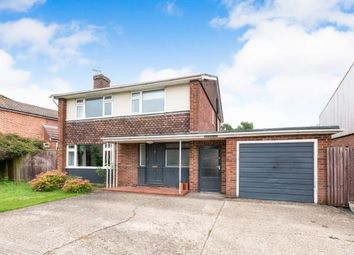 4 bed detached house for sale in Basingstoke, Hampshire, . RG21