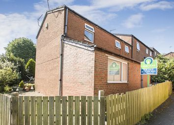 Thumbnail 3 bed terraced house for sale in Cottingley Gardens, Leeds