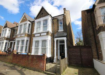 Thumbnail 3 bedroom flat for sale in Fairlight Avenue, London