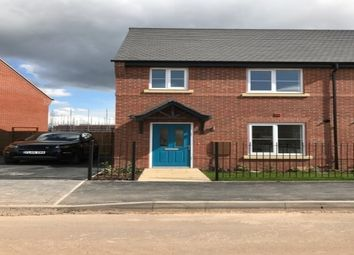 Thumbnail 3 bed property to rent in 3 Stafford Drive, Littleover