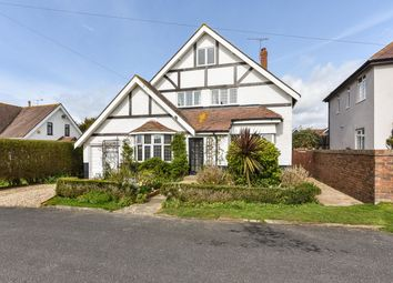 4 bed detached house for sale in Davenport Road, Felpham PO22