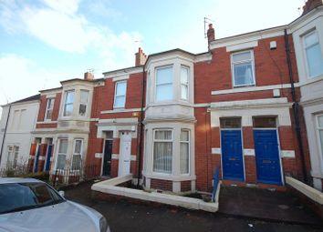 Thumbnail 3 bed flat for sale in Grosvenor Gardens, Jesmond Vale, Newcastle Upon Tyne