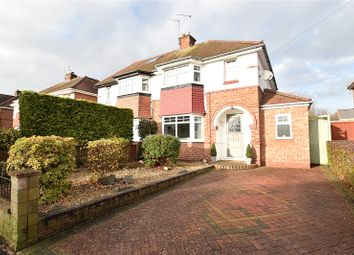 3 bed semi-detached house for sale in Winchester Avenue, Worcester, Worcestershire WR2