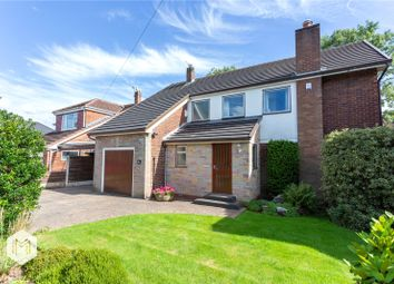 4 bed detached house for sale in Beatrice Road, Worsley, Manchester, Greater Manchester M28