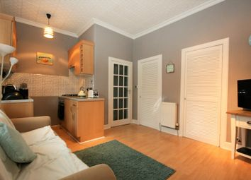 Thumbnail 1 bedroom flat for sale in Newton Street, Edinburgh