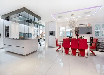 6 bed end terrace house for sale in Claridge Court, Munster Road, London SW6