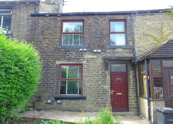Thumbnail 2 bed terraced house for sale in Smiddles Lane, Bradford, West Yorkshire