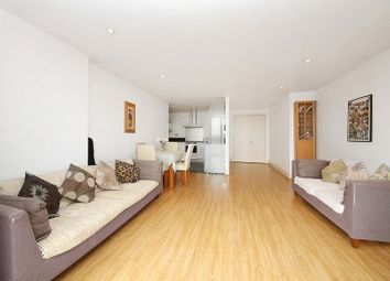 Thumbnail 2 bed flat for sale in Orion Point, Isle Of Dogs