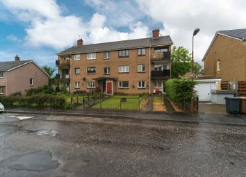 Thumbnail 2 bedroom flat for sale in Hoseason Gardens, Clermiston, Edinburgh