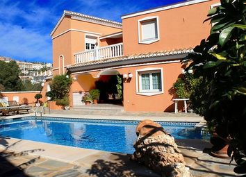 Thumbnail 7 bed villa for sale in Benalmadena, Málaga, Spain