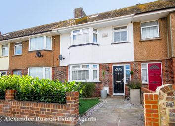 Thumbnail 5 bed terraced house for sale in Gordon Road, Westwood, Margate