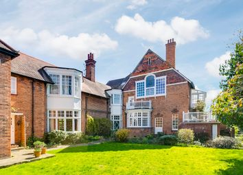Thumbnail 3 bed flat for sale in Kara Lodge, Newton Grove, Chiswick