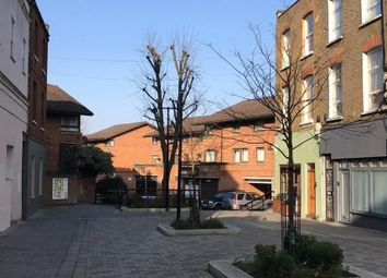 Thumbnail 3 bed semi-detached house for sale in Datchelor Place, London