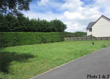 Thumbnail Land for sale in Bro'r Dderwen, Clynderwen