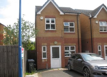 Thumbnail 3 bedroom detached house for sale in Farm End Close, West Bromwich