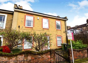 Thumbnail 2 bed flat for sale in Cambria Road, Camberwell, London