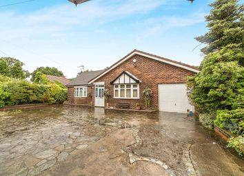 Thumbnail 4 bed bungalow for sale in Firs Grove, Gatley, Cheadle