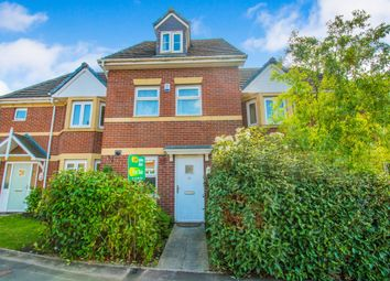 Thumbnail 3 bed terraced house for sale in Ffordd Mograig, Llanishen, Cardiff