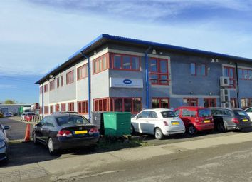 Thumbnail Commercial property for sale in Salisbury Road, Uxbridge, Middlesex