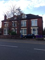 Thumbnail 1 bed flat to rent in Warbreck Moor, Liverpool