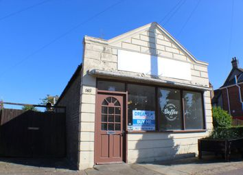 Thumbnail 2 bed bungalow for sale in Brown Teapot, Reculver Road, Herne Bay