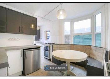 Thumbnail 2 bed flat to rent in Shakespeare Crescent, London