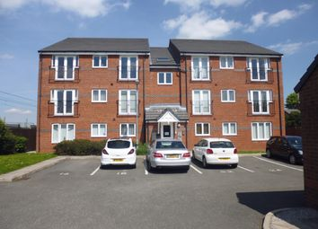Thumbnail 2 bed flat to rent in Oakwood Grove, Radcliffe