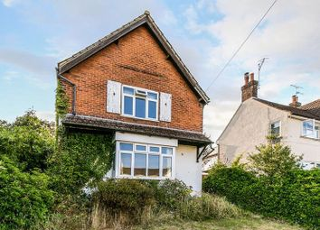 3 bed detached house for sale in Earlswood Road, Redhill RH1