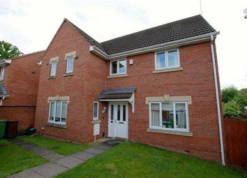 Thumbnail 4 bed detached house for sale in Coburn Gardens, Cheltenham