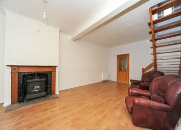 Thumbnail 2 bed terraced house for sale in Irene Avenue, Durham Street, Hull, East Yorkshire