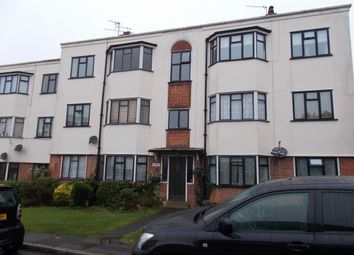 Thumbnail 3 bed flat to rent in York Crescent, Loughton