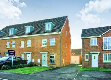 Thumbnail 3 bed end terrace house for sale in Hazelmere Avenue, Chorley