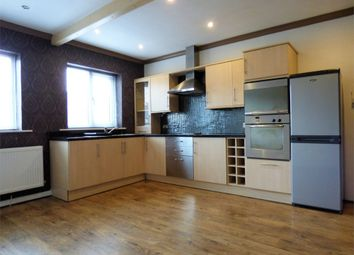 Thumbnail 2 bed flat for sale in Station View, Langho, Blackburn, Lancashire