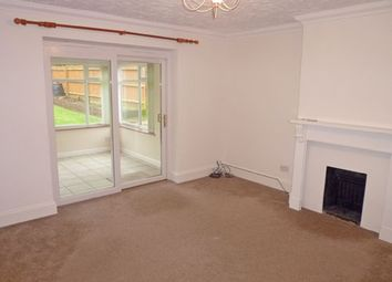 Thumbnail 3 bed end terrace house to rent in Boundary Crescent, Stony Stratford