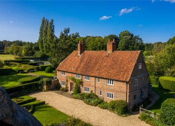 Holdrop Hill, Headley, Hampshire RG19. 6 bed detached house for sale