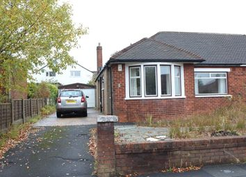 Thumbnail 2 bed bungalow to rent in Grasmere Avenue, Blackburn