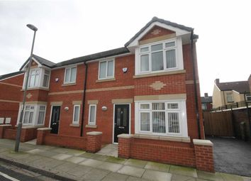 Thumbnail 3 bed end terrace house to rent in Cowley Road, Walton, Liverpool