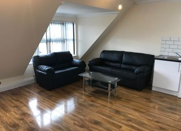 Thumbnail 2 bed flat to rent in Raipur Court, Long Lane, Staines-Upon-Thames
