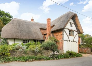 Thumbnail 2 bedroom detached house for sale in High Street, Long Wittenham, Abingdon
