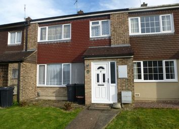 Thumbnail 3 bed terraced house for sale in Elm Place, Ashford